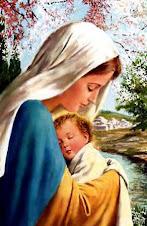 Tudo por Jesus! Nada sem Maria!