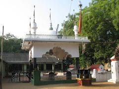 Saheb Dargah