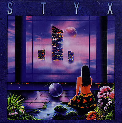 Styx - Brave New World