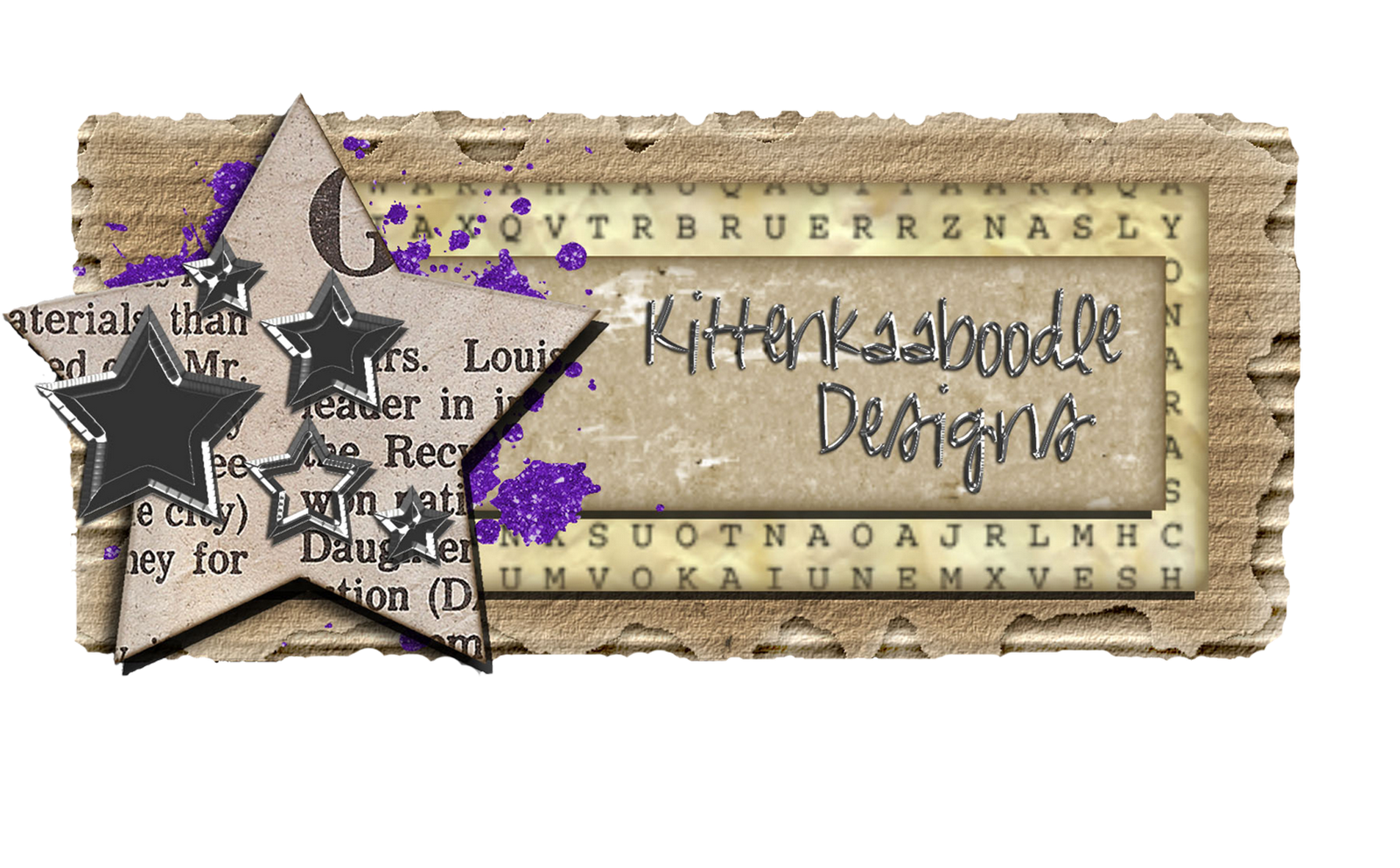 Kittenkaaboodles Designs