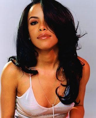 Aaliyah's death.
