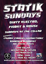 STATIK SUNDAYS