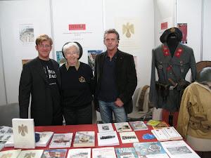 L'Associazione ITALIA a Militalia, novembre 2007