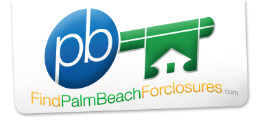 Find Palm Beach Foreclosures