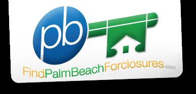 Find Palm Beach Foreclosures
