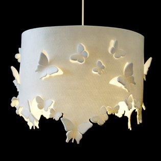Pvc passo a passo lustre de pvc sem pap - Como hacer lamparas originales ...
