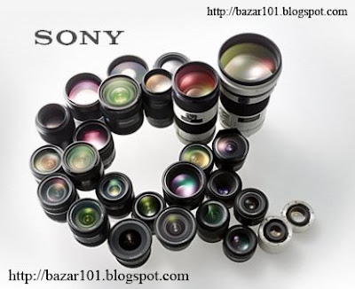 LENS FOR SONY ALFA DSLR