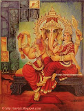 5. Shakti Ganapati