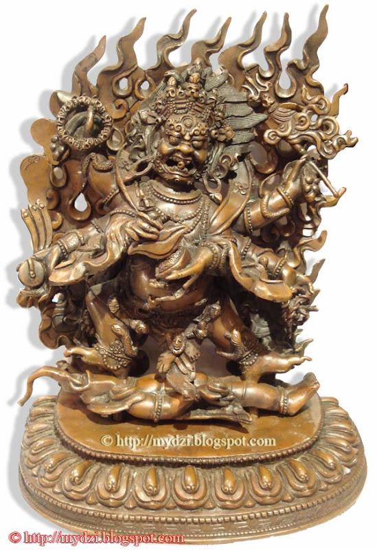 Buddhist Vighantaka