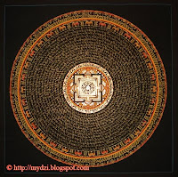the story about Creation of KalaChakra