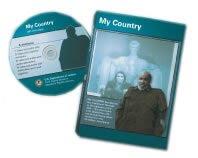 Brinde Grátis DVD My country