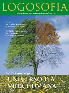 Brinde Grátis Revista Logosofia
