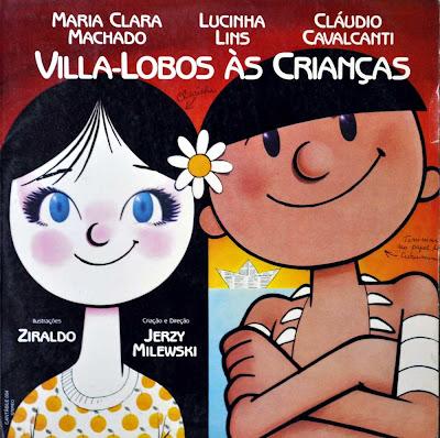 Villa-Lobos As Criancas