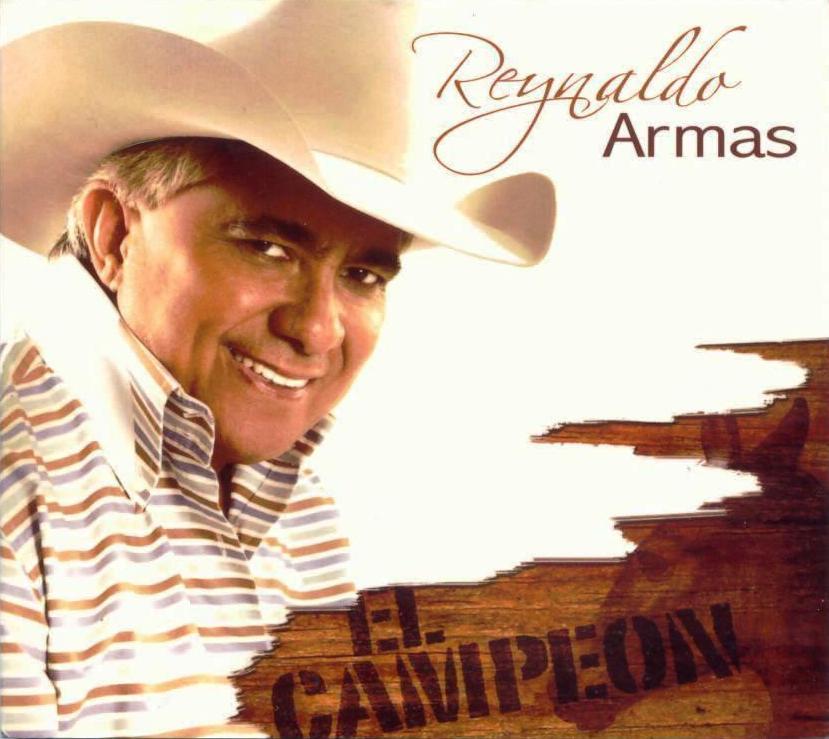 LLANO MUSICAL: Reynaldo Armas - El campe�n (2010) Solo en llanomusical