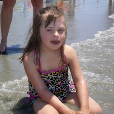 Chloe at Myrtle Beach