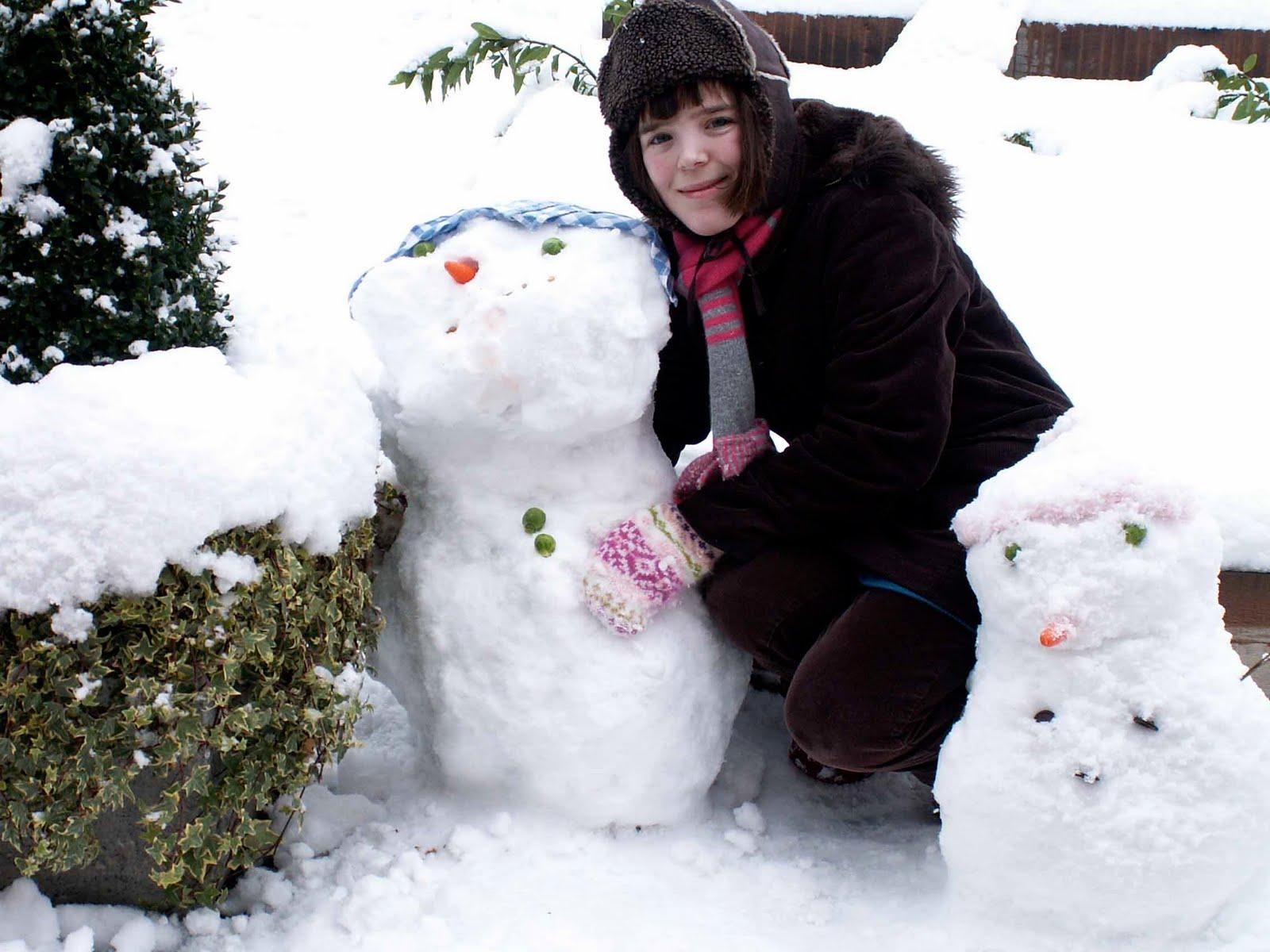 [Snowy+Day+]
