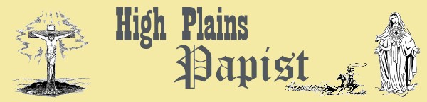 High Plains Papist