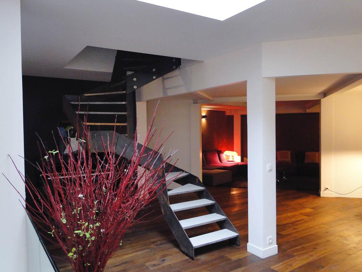 Louer un loft pour une soir e paris le blog de - Loft a louer pour soiree ...