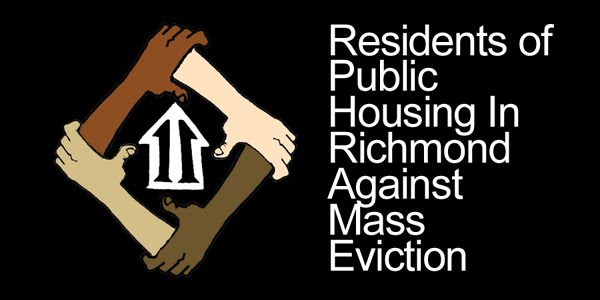 RePHRAME: Residents of Public Housing in Richmond Against Mass Eviction