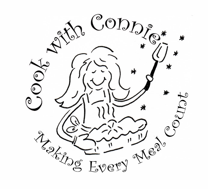 Cook With Connie
