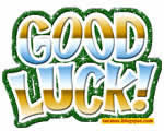 Good Luck / Best Wishes and quotes