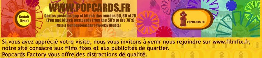 Popcards.fr