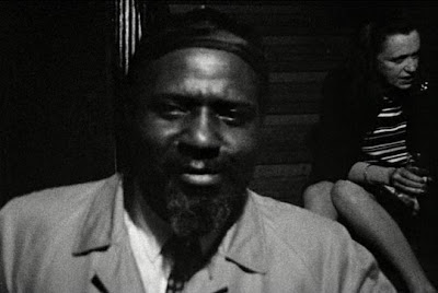 image of Thelonious Monk with the Baroness Nica