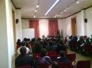 Apresentação na Biblioteca Municipal de Vila Verde