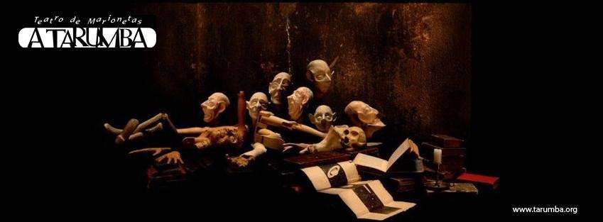 A Tarumba-Teatro de Marionetas