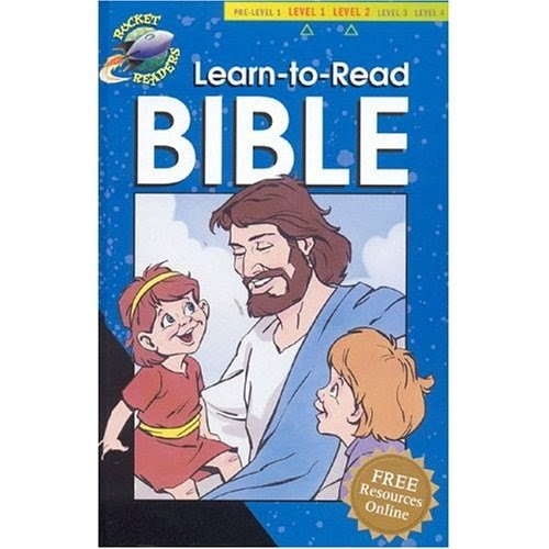read and learn bible pdf