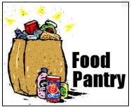 St john vianney parish community november 2010 for Food pantry columbus ohio