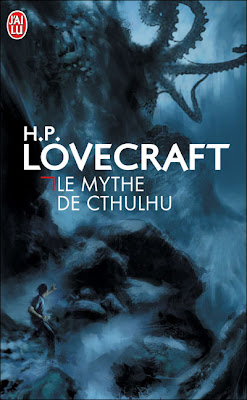 L'appel de Cthulhu de H.P. Lovecraft j'ai lu
