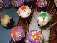 Lolli popcake