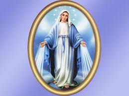 Maria, mãe de Deus e Nossa
