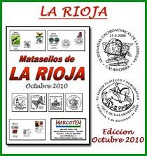 Oct 10 - LA RIOJA