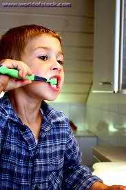 poor personal hygiene habits