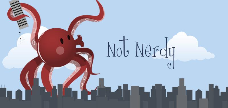Not Nerdy