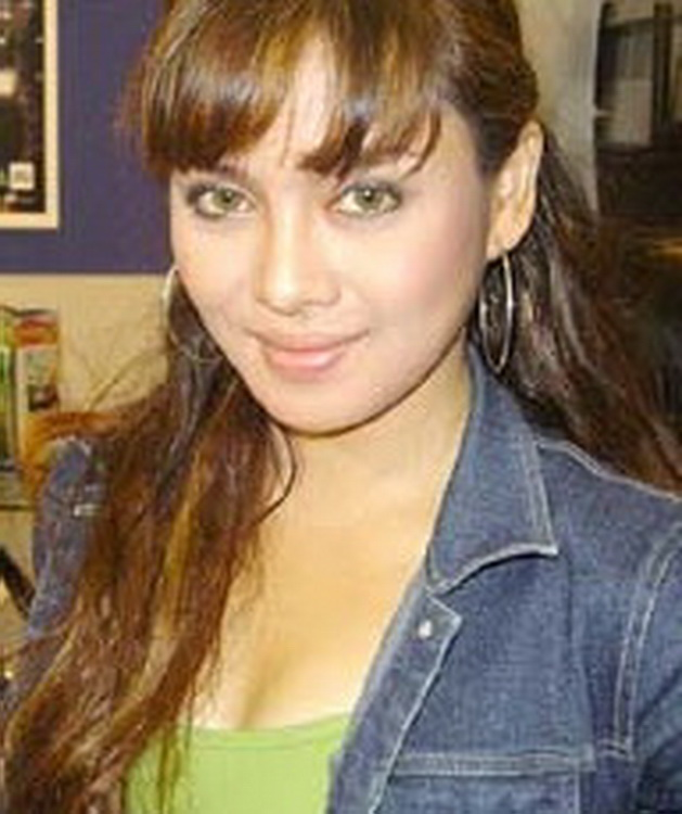 Terry Putri