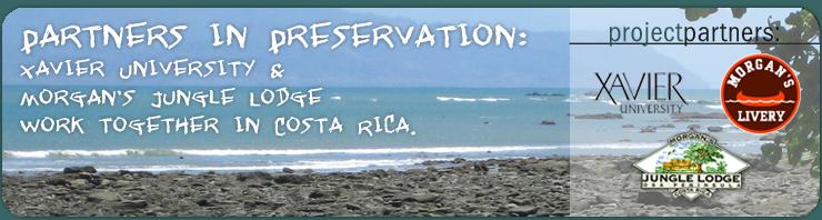 Costa Rica | BIOL 255 - Tropical Biodiversity