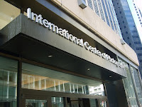 International Center of Photography Wants YOU to Visit Soon! (43rd Street & 6th Ave)