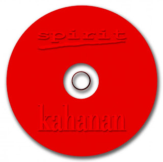 cd cover kahanan Innisisri