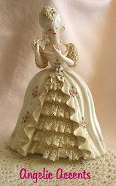 ~ Lovely Marie Antoinette ~
