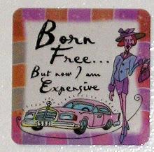 Born free.....