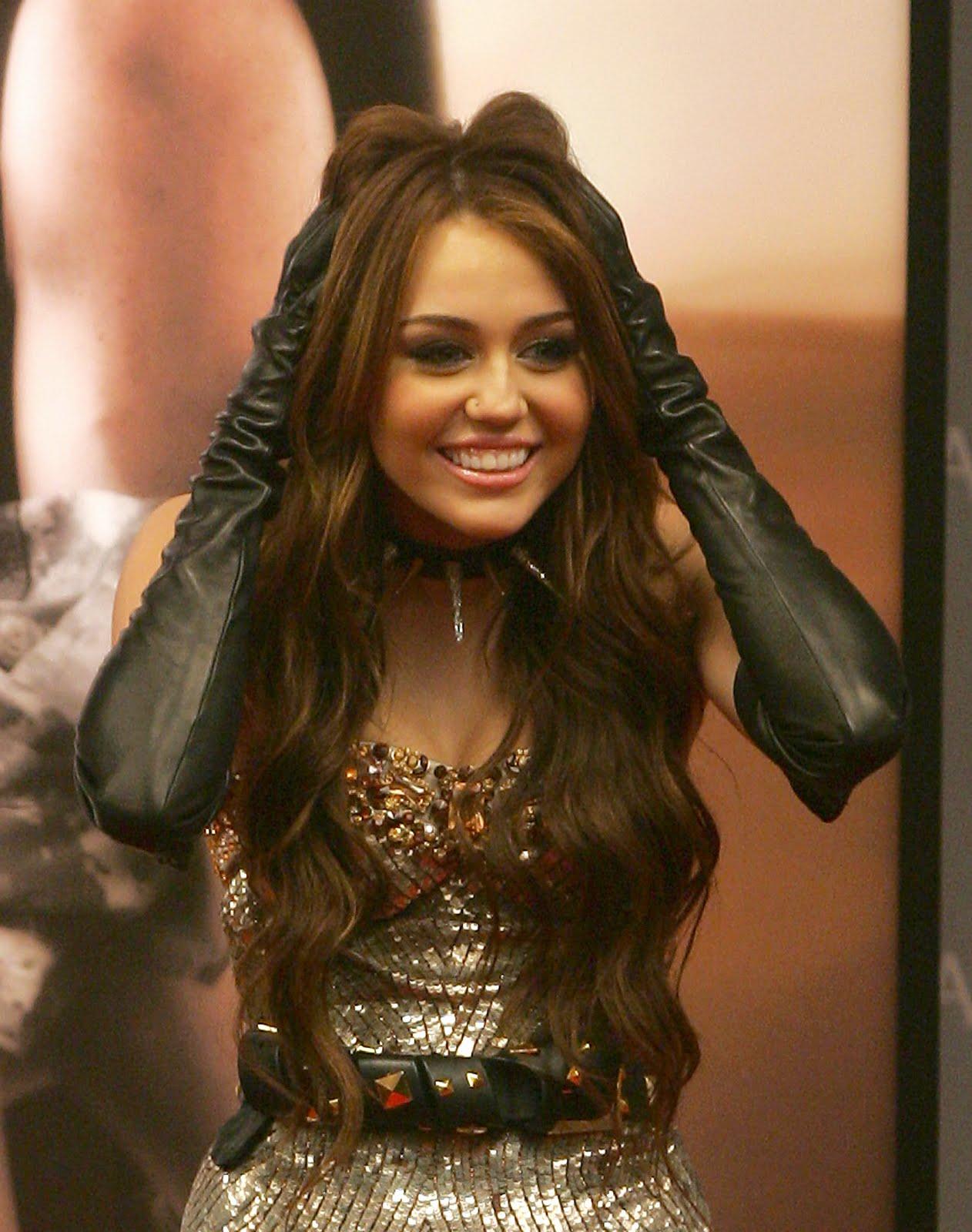 Miley cyrus sex video