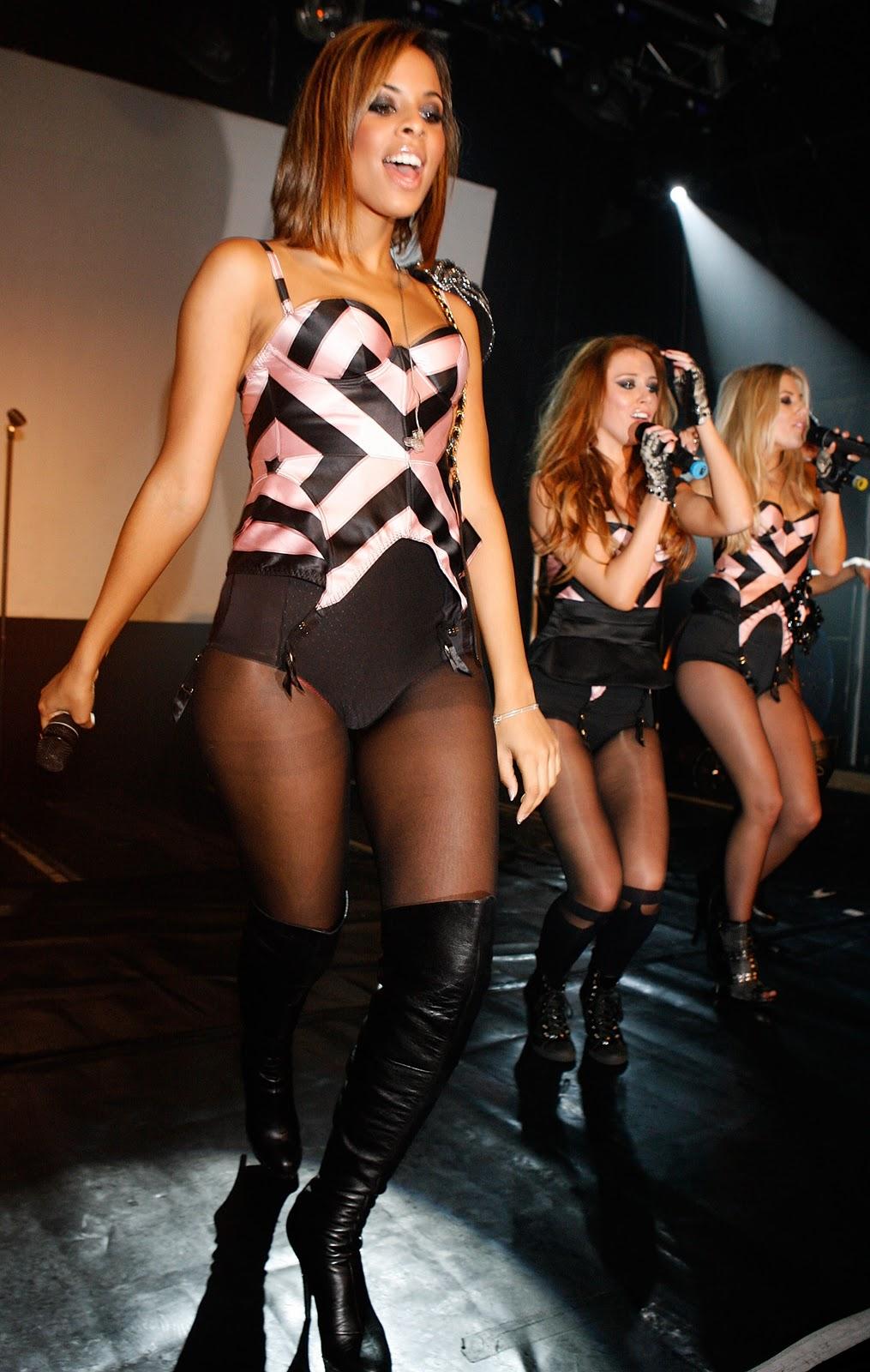 Leather, Latex & P... Christina Aguilera