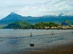 Limbe sea shore