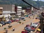Bamenda Downtown