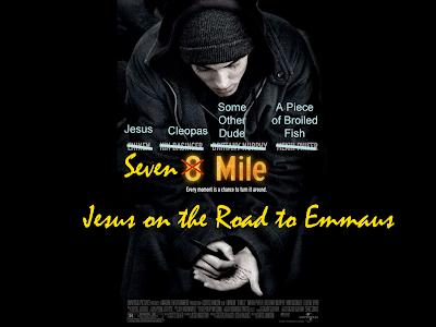 Road To Emmaus Movie