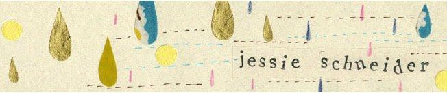 Jessie Schneider Art Blog
