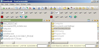 alternative for Windows Explorer